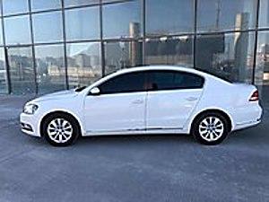 SUNROOFLU PASSAT  1.6 TDİ BlueMotion COMFORTLİNE Volkswagen Passat 1.6 TDi BlueMotion Comfortline