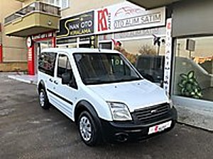 RS AuTo DaN 2012 MODEL FORD TRANSIT CONNECT 1.8TDCI 75HP Ford Transit Connect T220 S