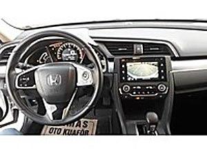 SIFIR TADINDA 6900 KM DE Honda Civic 1.6i VTEC Eco Elegance