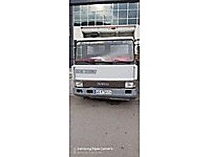 1996 ÇEKME BELGELI SATIŞA HAZIR IVECO 85 85-12