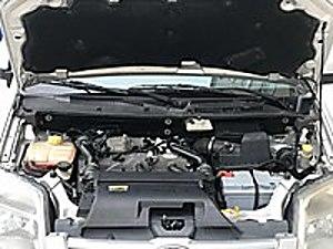 YILDIRIM OTO GALERİDEN 2011 CONNECT 110 PS GLX FUL PAKET HATASIZ Ford Tourneo Connect 1.8 TDCi GLX