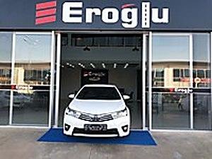 EROĞLU DAN HATASIZ BOYASIZ 51 KM DE COROLLA LİFE Toyota Corolla 1.33 Life