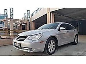 2008 CHRYSLER SEBRİNG 2.0 CRD LİMİTED.. Chrysler Sebring 2.0 CRD Limited