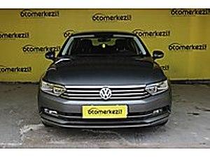 2016 MODEL DIZEL OTOMATIK PASSAT COMFORTLINE-KREDI-TAKAS DESTEGI Volkswagen Passat 1.6 TDi BlueMotion Comfortline