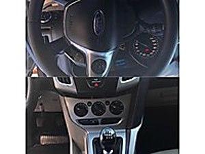 TAKASLI 2014 DİZEL TREND X 6 İLERİ ÇOK TEMİZ SIFIR GİBİ İÇİ SARI Ford Focus 1.6 TDCi Trend X