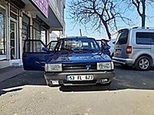 TEMİZ 2001 MODEL ŞAHİN Tofaş Şahin 1.4 ie