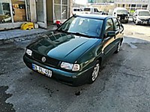 TEMİZ MASRAFSIZ 100LÜK KILİMALİ Volkswagen Polo 1.6 Classic