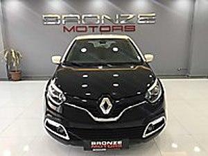 2015 MODEL 59.000KM DE RENAULT CAPTUR 1.2 ICON HATASIZ BOYASIZ Renault Captur 1.2 Icon