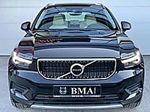 -BMA MOTORS-2019 HATASIZ BOYASIZ CAM TAVANLI VOLVO XC40 1.5 T3 Volvo XC40 1.5 T3 Momentum