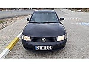 emek otomotiv den 2000 model passat otomatik vites Volkswagen Passat 1.8 Trendline
