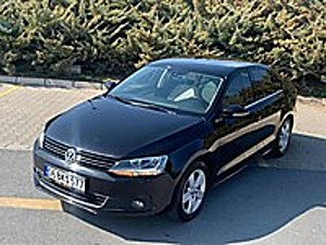 ANIL AUTO DAN HATASIZ JETTA Volkswagen Jetta 1.6 TDi Highline