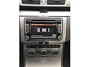 KARAMANOĞLU OTOMOTİV Den 2014 Passat Dsg Volkswagen Passat 1.6 TDi BlueMotion Comfortline