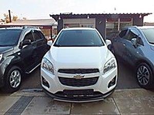 EN FULL DONANIMLI HATASIZ BOYASIZ HASAR KAYITSIZ Chevrolet Trax 1.4 LT