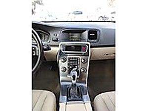 2014 - VOLVO S60 - PREMİUM - HATASIZ - İÇİ BEJ - YENİ KASA Volvo S60 1.6 D Premium
