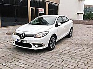 Aracımız önder beye hayırlı olsun Renault Fluence 1.5 dCi Icon