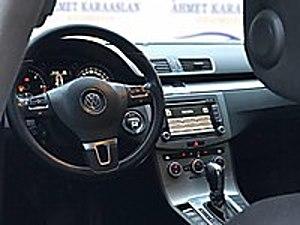 İLGİNİZ İÇİN TEŞEKKÜRLER - AHMET KARAASLAN OTOMOTİV - Volkswagen Passat 1.6 TDi BlueMotion Comfortline