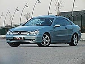 ACUN DAN SORUNSUZ MASRAFSIZ CLK 200 KOMP. AVANTGARDE Mercedes - Benz CLK CLK 200 Komp. Avantgarde