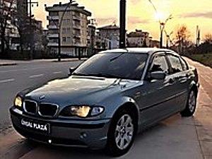 BMW 318 D HASAR KAYITSIZ BABY FACE BMW 3 Serisi 318d Standart