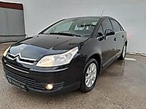 YOLCULAR OTOMOTİV - 2009 C4 1.6HDİ 150.000KM TERTEMİZ Citroën C4 1.6 HDi SX