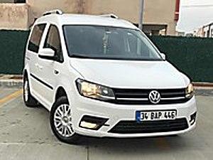 VOLKSWAGEN CADDY 2.0 TDI TRENDLİNE Volkswagen Caddy 2.0 TDI Trendline