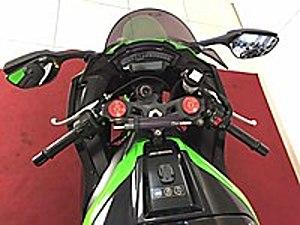 Point den senetle vade seçenekleriye ve nakite özel iskontolarla Kawasaki Ninja ZX-10R