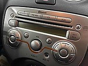 SERHAD MOTORS-2012 1.2 MİCRA DEĞİŞENSİZ TRAMERSİZ 80HP MANUEL Nissan Micra 1.2 Passion