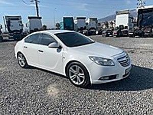 ÇETİNKAYA DAN 2011 MODEL OPEL İNSİNGNIA 184 HP 1.6 TURBO ORJİNAL Opel Insignia 1.6 T Cosmo