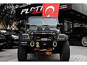 2004 WRANGLER 4.0 SAHARA OTOMATİK  VİNÇ ARBTAMPON KLT DİFERANS. Jeep Wrangler 4.0 Sahara