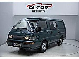 İLK ELDEN 2000 MODEL L 300 SADECE 107 BIN KM 5 1 CITY VAN  L 300 L 300 City Van