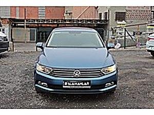 BİZ HERKESİ ARABA SAHİBİ YAPIYORUZ ANINDA KREDI   SENETLİ SATIŞ Volkswagen Passat 1.6 TDI BlueMotion Comfortline