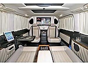 KOÇAK OTOMOTİV Mercedes Viano 2.2 CDI Ambiente DizaynVip TiPT. Mercedes - Benz Viano 2.2 CDI Ambiente Activity Kısa