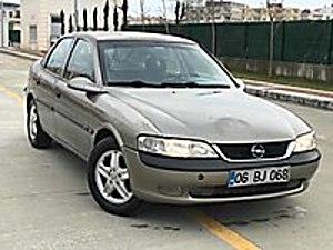 OPEL VECTRA 2.0 GLS Opel Vectra 2.0 GLS