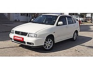 KAPLAN AUTO DAN VOLKSWOGEN POLO 1.6 CLASSİC 100HP Volkswagen Polo 1.6 Classic