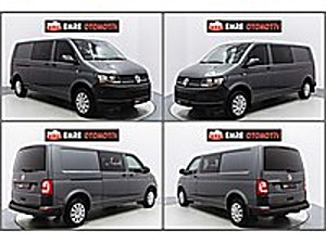 EMRE OTOMOTİVDEN TRANSPORTER HATASIZ BOYASIZ Volkswagen Transporter 2.0 TDI City Van