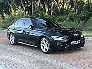 2016  BMW  320i ED  40th YEAR EDİTİON  F80  89.000 km BMW 3 Serisi 320i ED 40th Year Edition