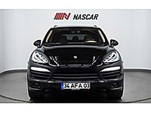 NASCAR  2012 CAYENNE KÖR NOKTA SOĞUTMA SPORT DESİNG BOYASZ FUL Porsche Cayenne 3.0 Diesel