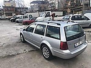PLAKALI RUHSATLI 2001 BORA TATLI YANIK GEÇMİŞİ HATASIZ 170binde Volkswagen Bora