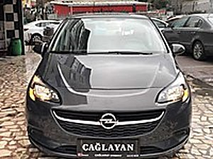 -ÇAĞLAYAN OTOMOTİV- 2016 OPEL CORSA 1.4 ESSENTIA TAM OTOMATİK Opel Corsa 1.4 Essentia