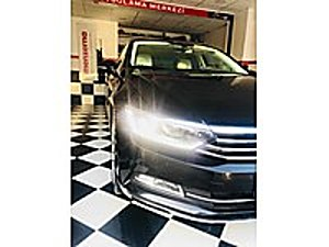 ÖZCANLARDAN  PASSAT HİGHLİNE DSG YETKİLİ SERVİS BAKIMLI HATASIZ Volkswagen Passat 1.6 TDI BMT Highline