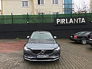 2018 ÇIKIŞ S90 INSCRIPTION XENIUM II WINTER PACK SIFIR GİBİ Volvo S90 2.0 D D4 Inscription