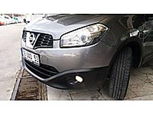 2013 QASHQAI BLACK EDITION 11O BINDE BOYASIZ Nissan Qashqai 1.5 dCi Black Edition