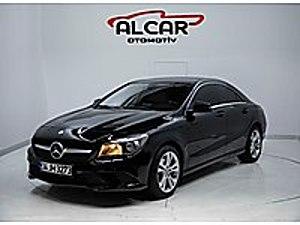 2013 MODEL BOYASIZ MERCEDES CLA 200 STYLE SİYAH OTOMATIK Mercedes - Benz CLA 200 Style