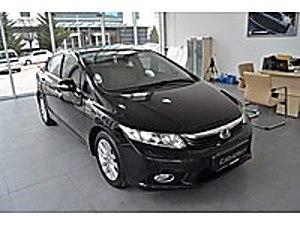 0 GİBİ 2.EL-KADİRBEY DEN-27.900TL PEŞİNATLA CIVIC ECO ELEGANCE Honda Civic 1.6i VTEC Eco Elegance