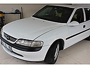 ESKİŞEHİR OTOMOTİV DEN 1998 OPEL VECTRA 1.6 GL DEĞİŞENSİZ Opel Vectra 1.6 GL