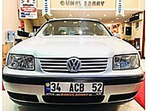 2001 BORA 1.9 TDİ COMFORTLİNE OTOMATİK-DİZEL-255.000 KM.DE Volkswagen Bora 1.9 TDi Comfortline
