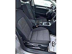 ÖZEL RENK YENİ KASA DİZEL OTOMOTİK CONFORT MODELİ HATASIZ Volkswagen Passat 1.6 TDi BlueMotion Comfortline