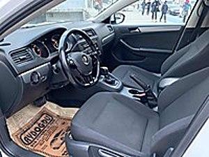 2015 DİZEL OTOMOTİK YENİ KASA  Volkswagen Jetta 1.6 TDi Trendline