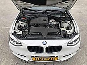 HATASIZ 50.000 KM DE HATASIZ ORJINAL BMW 1 SERISI 116I JOY EDITION