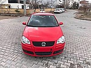 ÇOK ÇITIR HASARLI VW POLO COMFORTLINE OTOMATIK VITES 2006 MODEL Volkswagen Polo