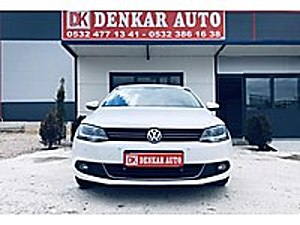 2013 Model DİZEL OTOMATİK 7 İLERİ HİGHLİNE VW JETTA 1.6 TDİ Volkswagen Jetta 1.6 TDi Highline
